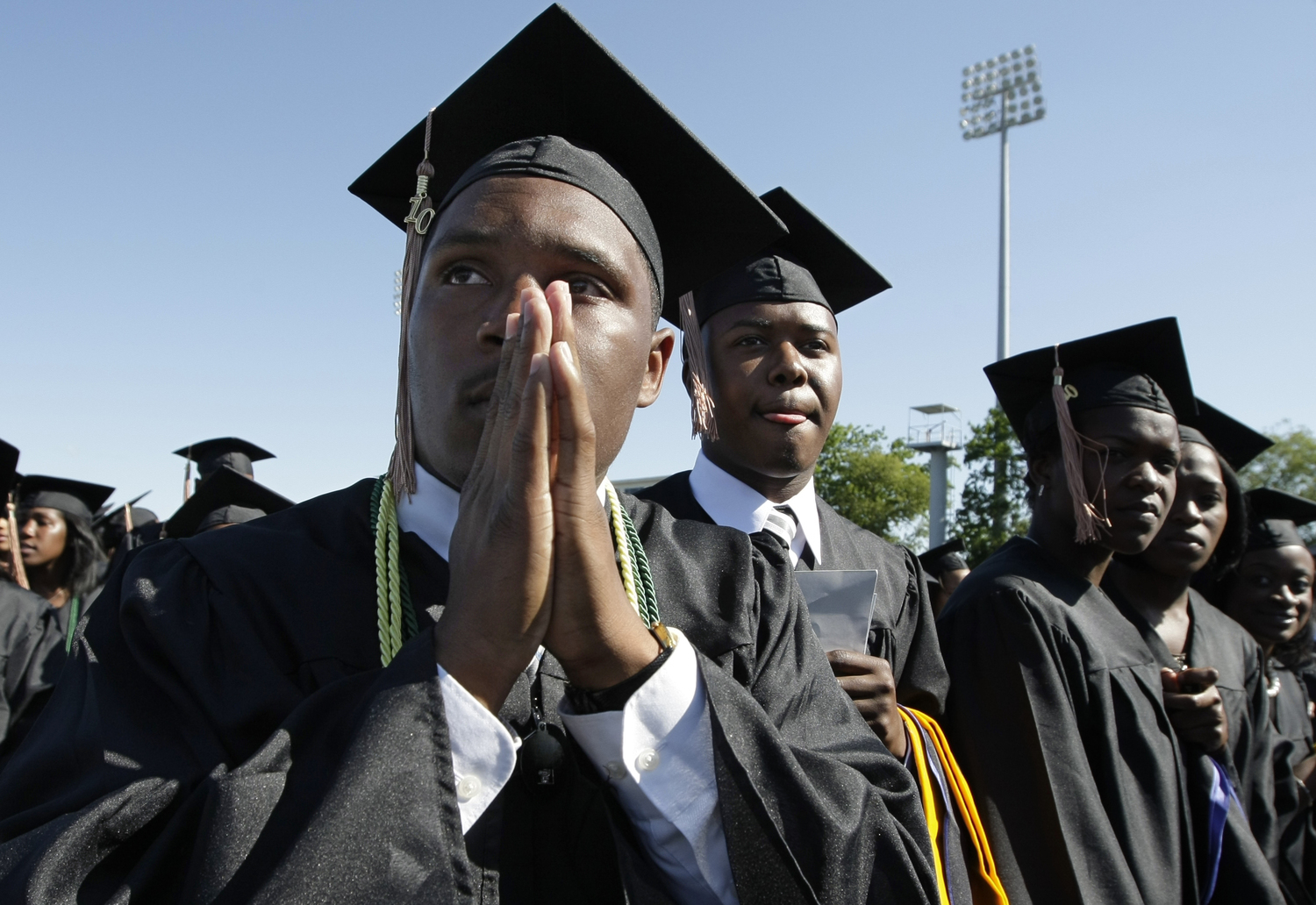a decision to become a student at a hbcu Hbcuvc trains students become historically black colleges and universities to teach real funding decisions hbcuvc mentors.