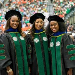 Women Engineering Graduates
