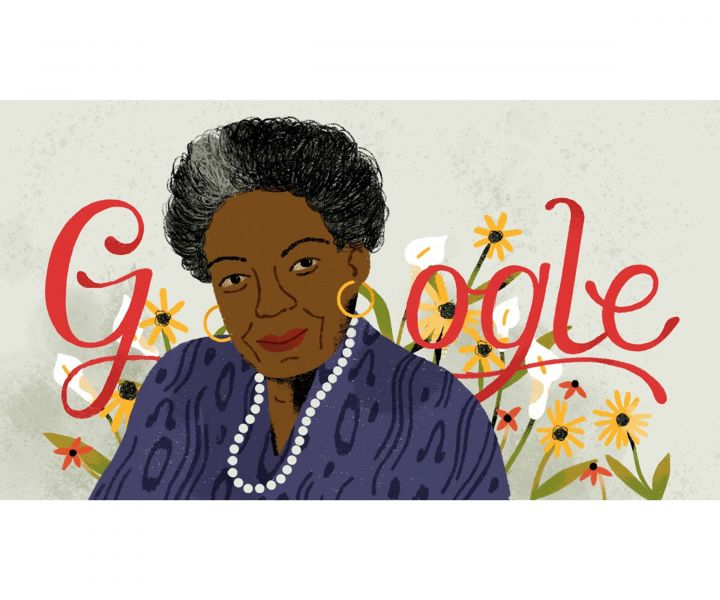 5 Things To Know About Maya Angelou S Complicated