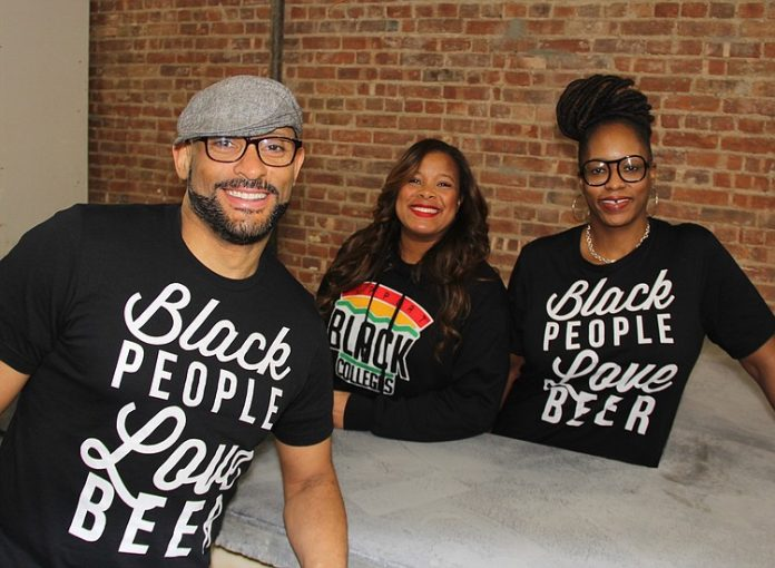 2d461d4732b Harlem Hops to become the first beer bar in Harlem owned 100 percent by  African-Americans