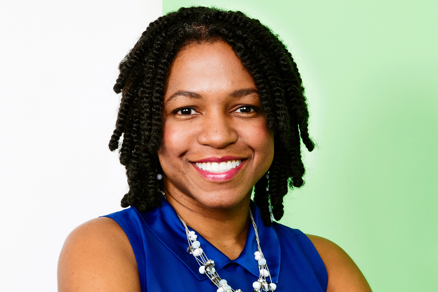 Stacy Brown Philpot Of Taskrabbit On Being A Black Woman In Silicon