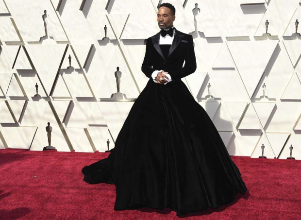 e7898325a3 African American Fashion at the Academy Awards