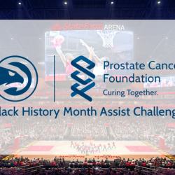Atlanta Hawks Assist Challenge