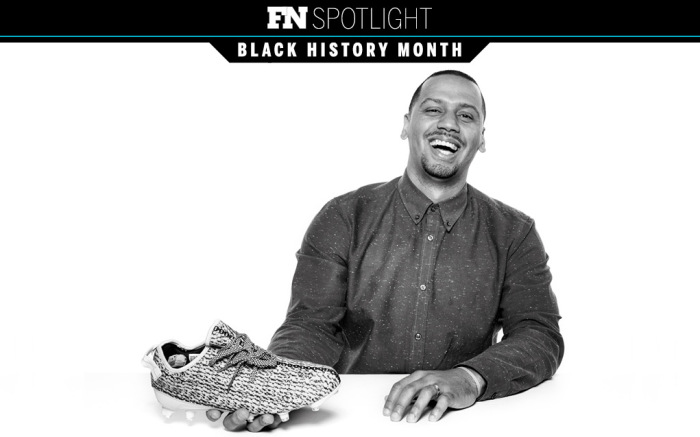fb4bade028449 Black History Month Spotlight  How Eric Wise Turned His Love of ...