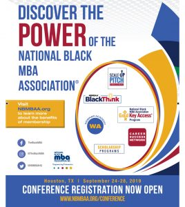 National Black MBA Association's 41st Annual Conference