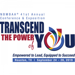 NBMBAA 2019 Conference